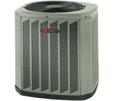 Compare Trane Heat Pump Prices
