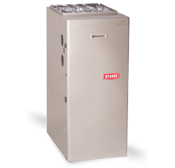 How much does a Bryant furnace cost?