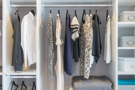 Closet additions: prefabricated or build from scratch?