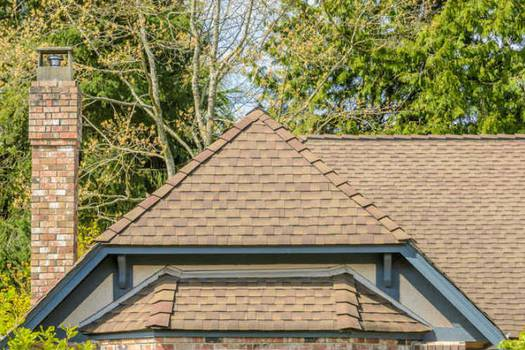 GAF Timberline American Harvest vs Cool Series asphalt shingles