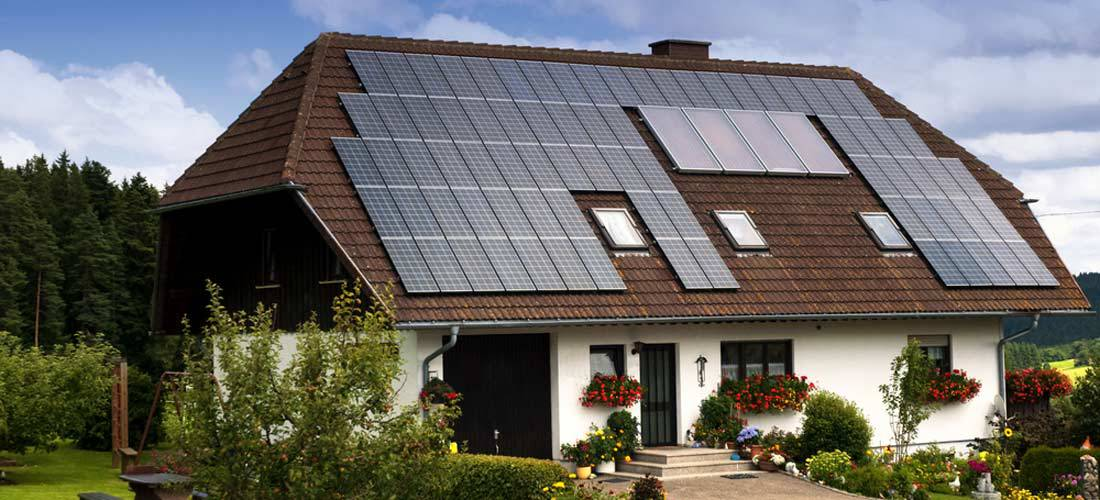 California-solar-heating