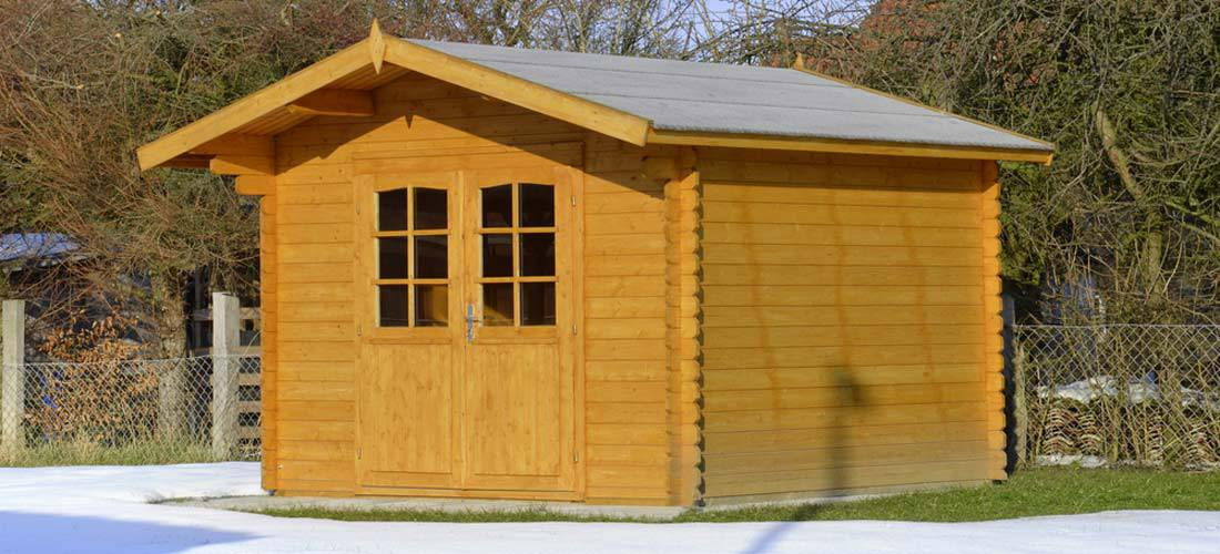 prefabricated wooden outdoor storage buildings an overview of