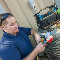 Repair A Central Air Conditioner