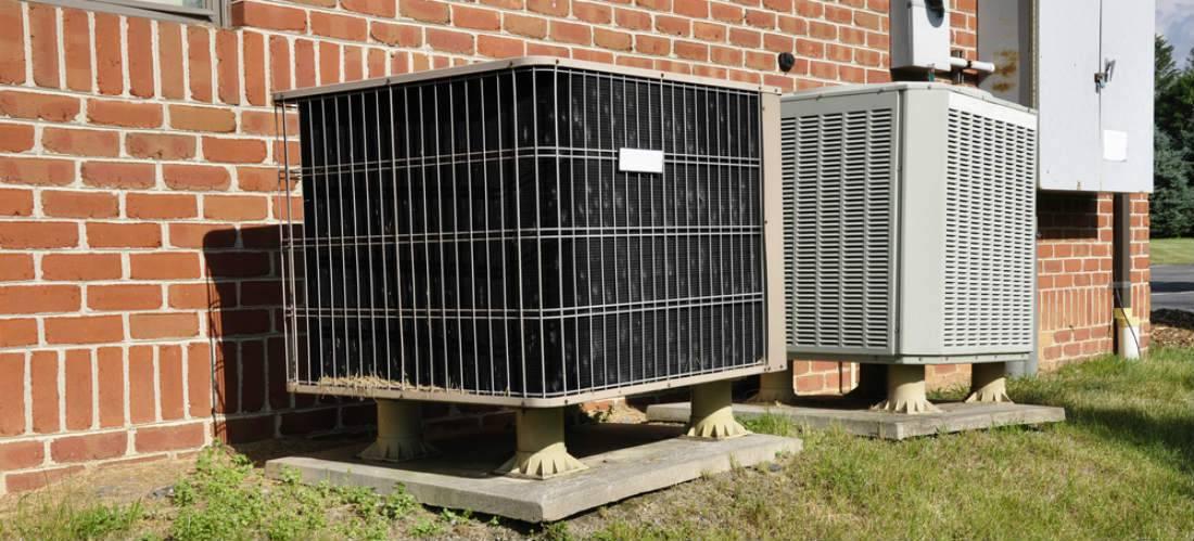 American Standard Vs Amana An Air Conditioner Comparison