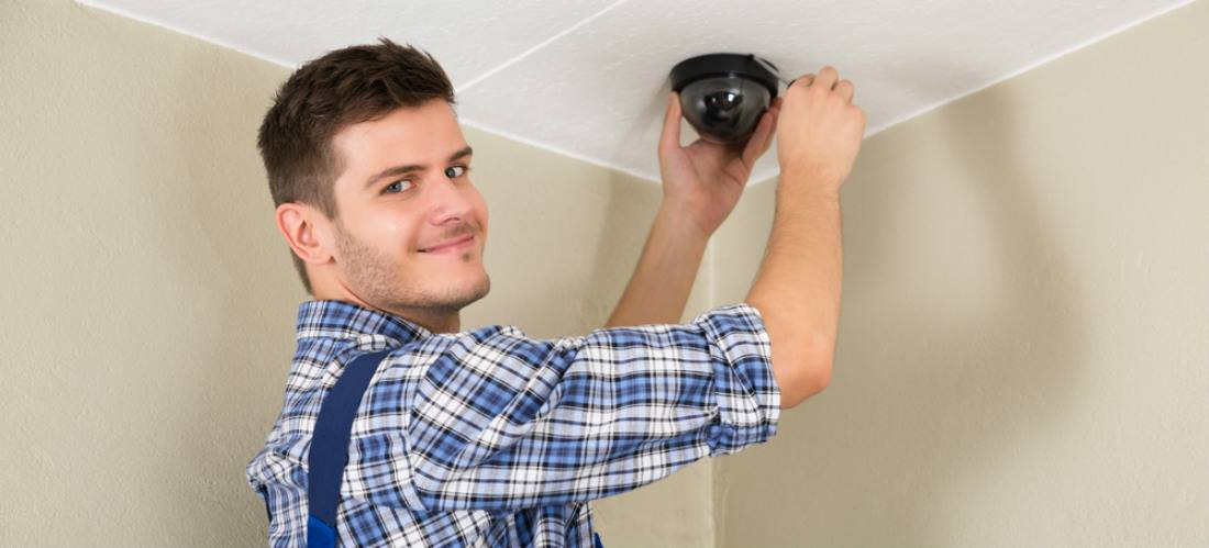 Home security pressure sensors: issues to consider