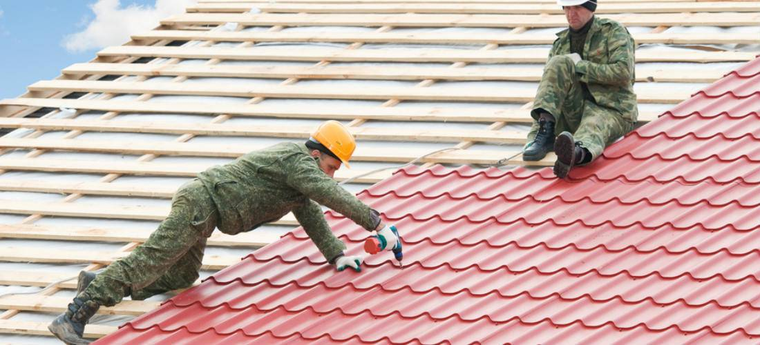 Purchasing the right roofing material can be a difficult