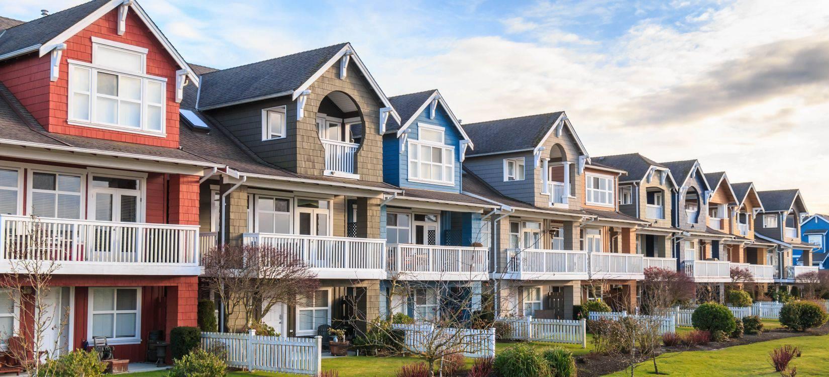Benjamin Moore: 3 best exterior paint ideas | QualitySmith
