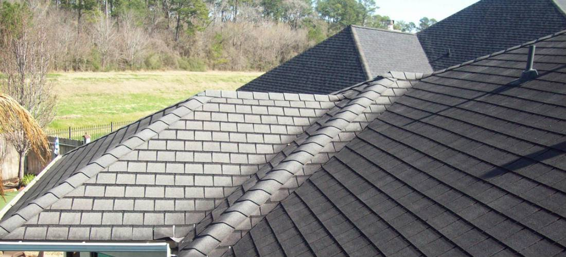 How To Cap Hip Roof Shingles On An Asphalt Shingle Roof